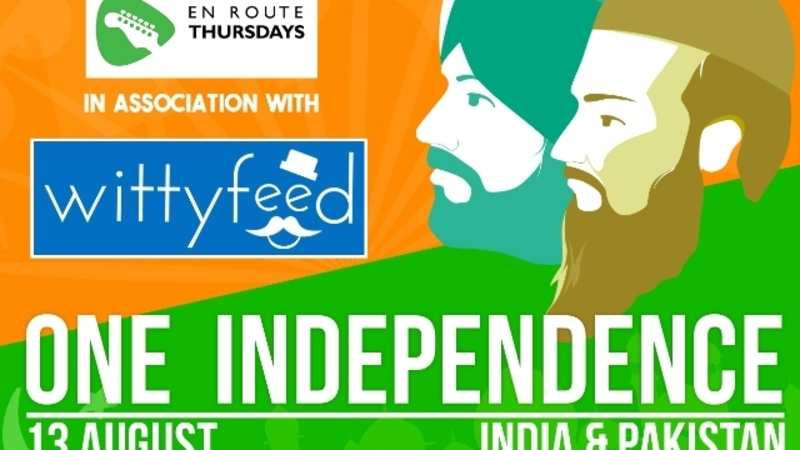 Wittyfeed to celebrate 'One Independence day' in India and