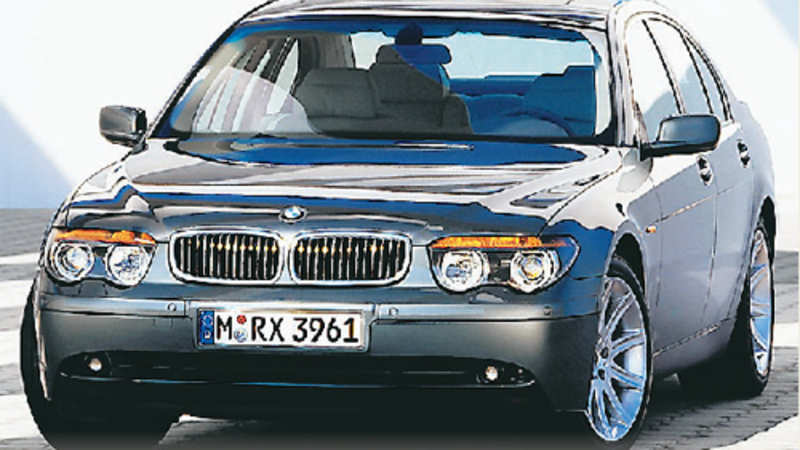 Bmw India Loses Crown To Audi Mercedes In Luxury Cars Market The