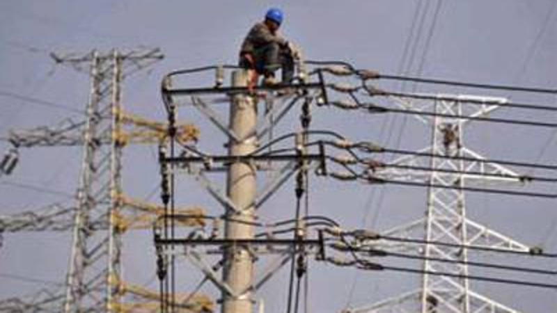 India's looming power crisis - The Economic Times