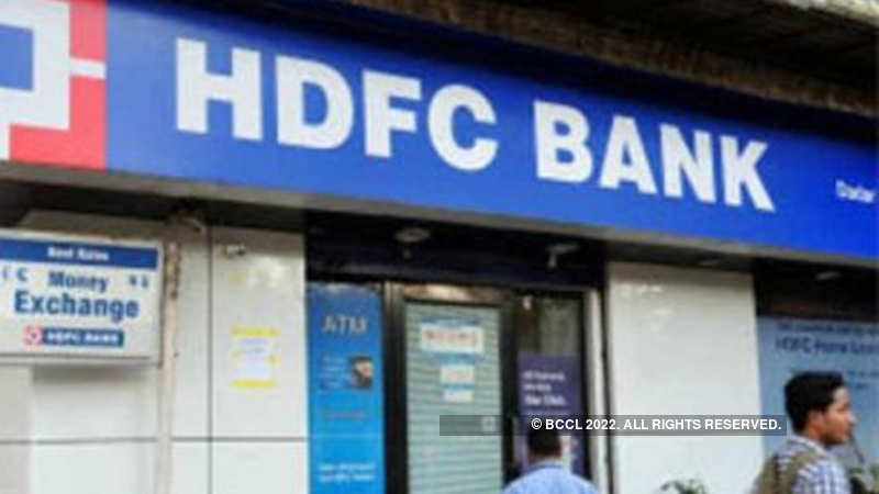 NEFT: HDFC Bank makes RTGS, NEFT online transactions free, cheques