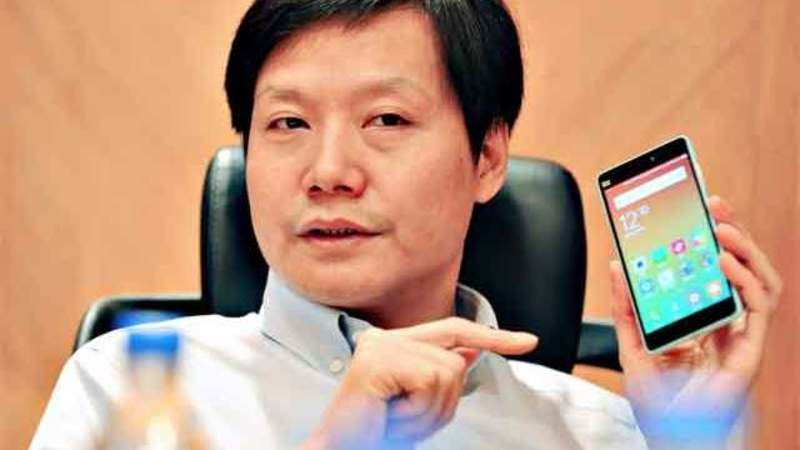 Xiaomi, the Chinese phonemaker, wants to be an Indian company