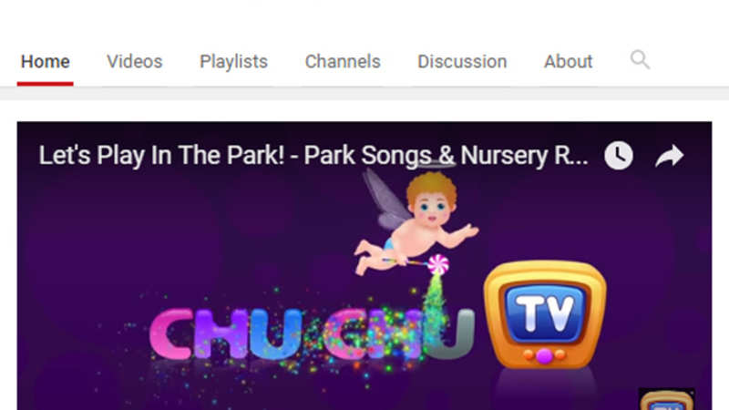 ChuChu TV ties up with Dream Theatre to launch consumer