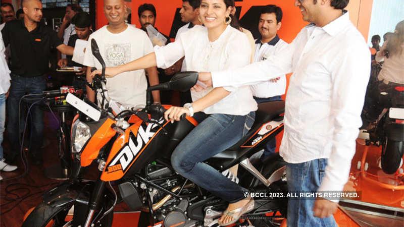 Bajaj Auto: Bajaj, KTM to expand presence of Husqvarna bikes by 2018