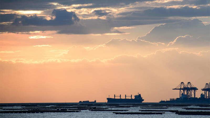 Government plans waterway freight corridor via Bangladesh to