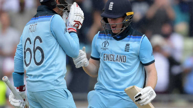 England hammer Australia to reach first World Cup final since 1992