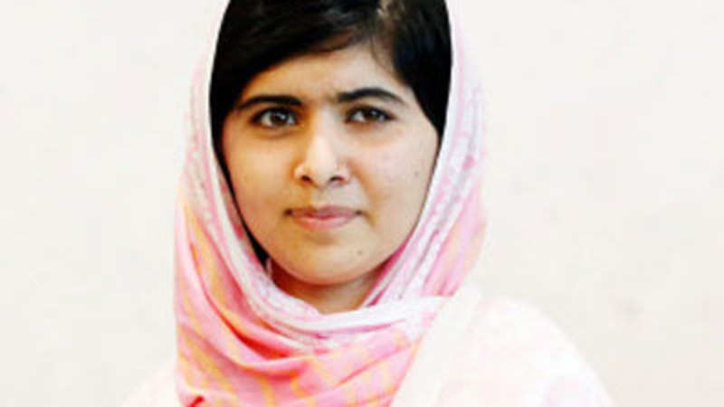 Chinese media sceptical over Nobel Peace Prize for Malala
