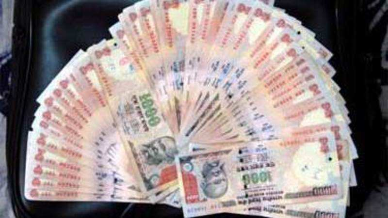 Contest to finalise Rupee symbol down to final five - The