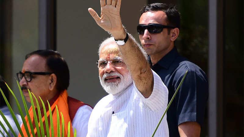 Narendra Modi: Modi 2 0: Index to monitor states, better redress