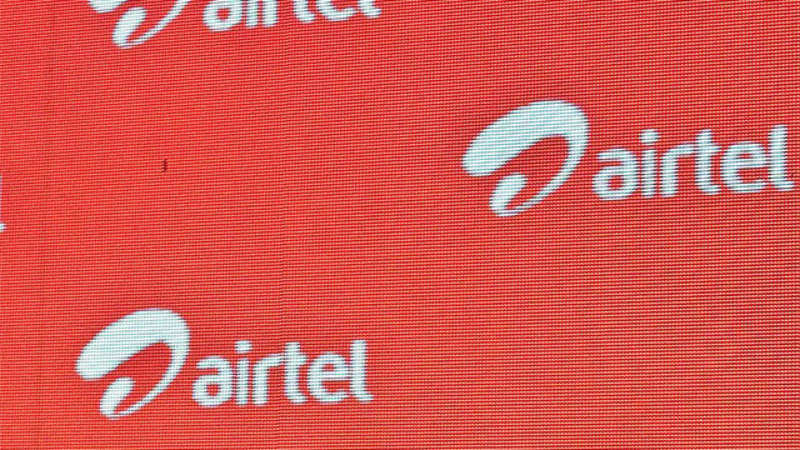 Airtel starts India-Myanmar fibre-optic link - The Economic Times