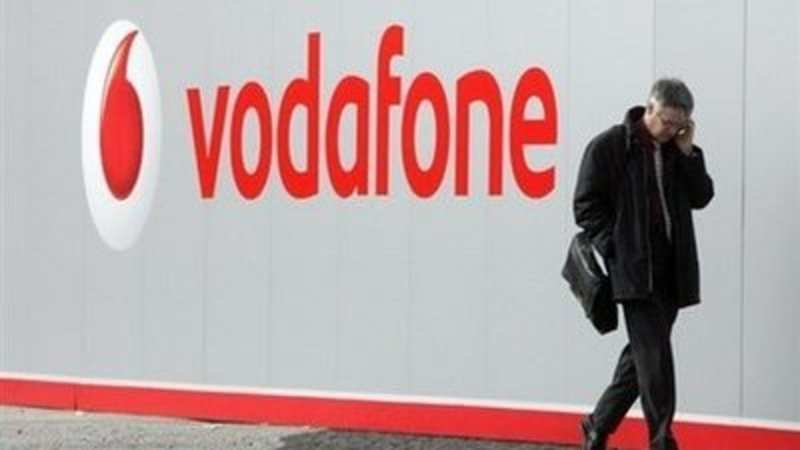 Vodafone in partner market pact with Kuwait-based Zain - The