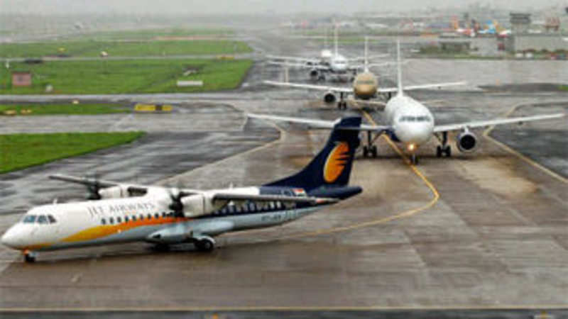5 airports for Rs 63 crore: Anil Ambani lands a deal - The Economic