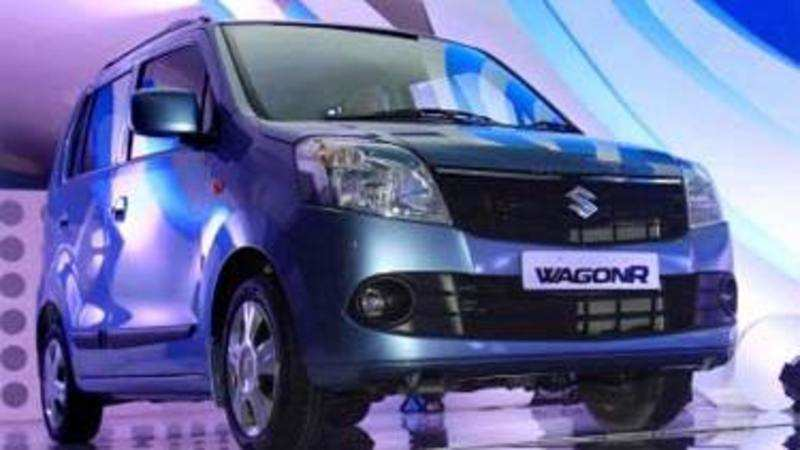 Car Review Maruti Suzuki Wagonr The Economic Times