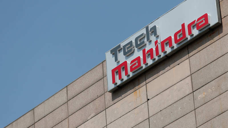 Tech Mahindra: Tech Mahindra sees