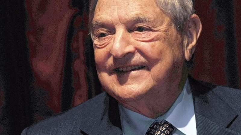 George Soros helping to turn back tide of hedge-fund