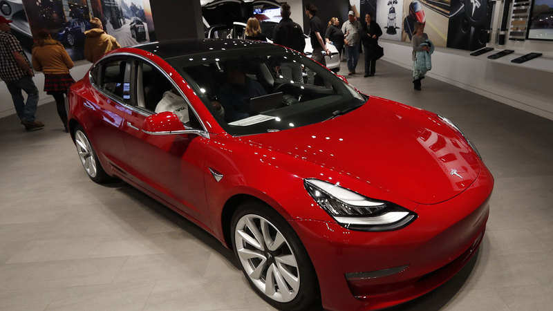 Bug bounty programme: Hackers crack Tesla's system, take home a