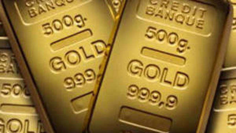 Gold Import To Fall By 25 Pc In April Bullion Trade Body