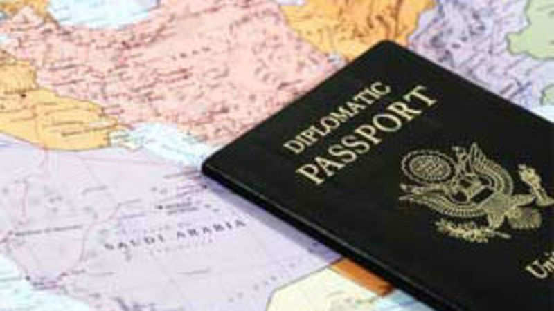 Indians in Saudi Arabia asked to get final exit visa - The Economic
