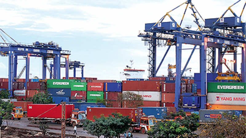 Tonnes of problems hamper growth of India's exporters