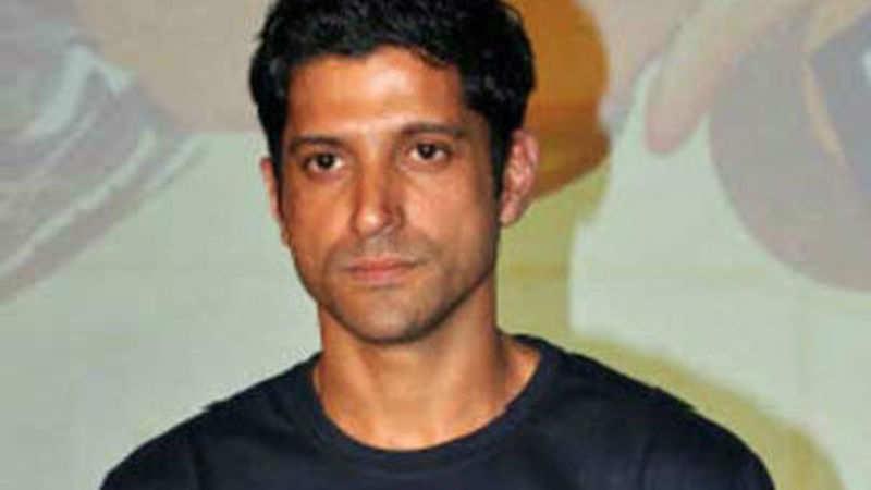 3a964c3cff Intex ropes in Farhan Akhtar as ambassador for smartphones - The ...