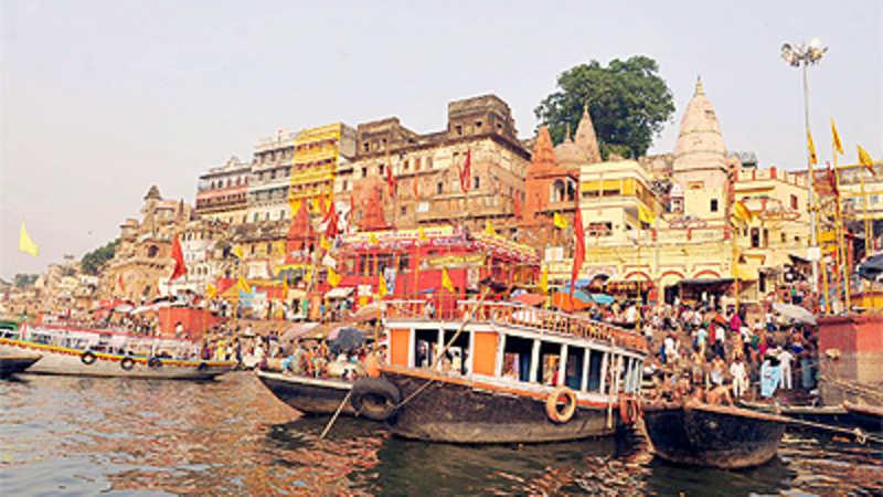 In the city of Kashi, 'Moksha' is everything - The Economic