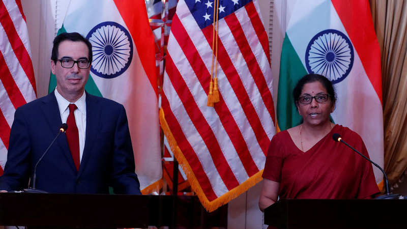 US seeks more relaxation in India FDI policy