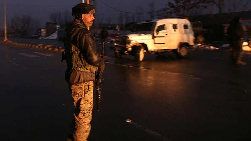 pulwama Attack: Saudi Arabia condemns terror attack in J&K - The