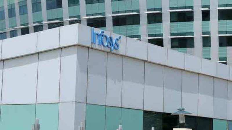 IT major Infosys withdraws from Technocity project - The Economic Times