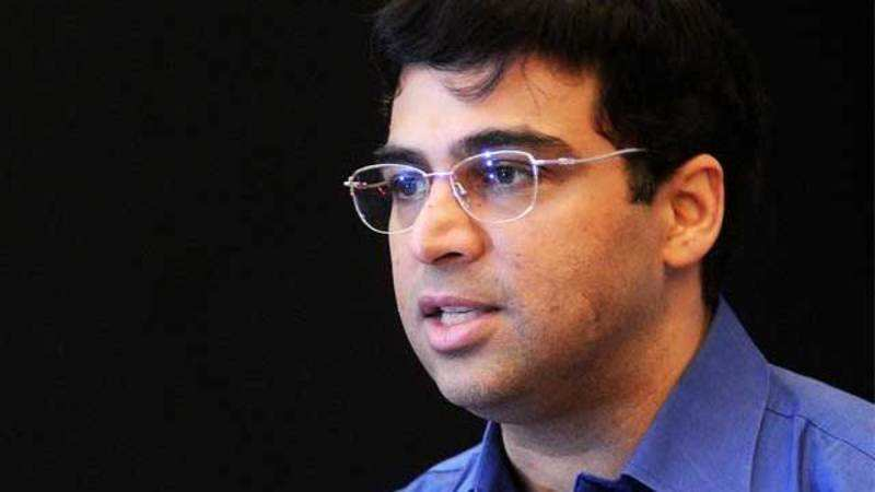 Viswanathan Anand eyes the world title in rapid and blitz chess