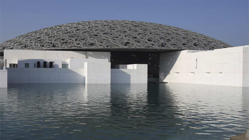 What's in the Louvre Abu Dhabi's billion-dollar art collection