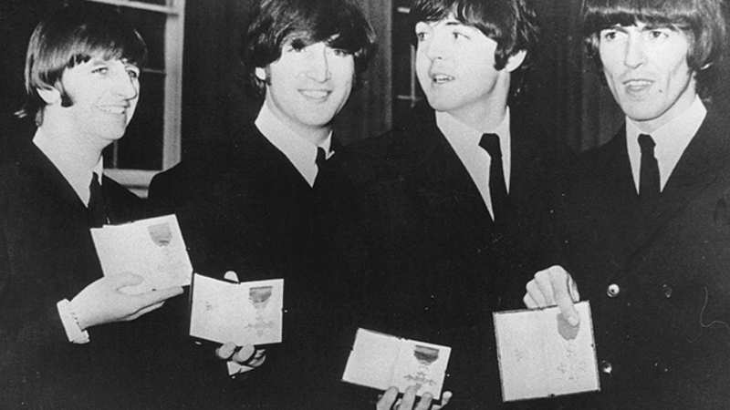 63685505cbaa1 How the Beatles would have never been the same without John Lennon ...