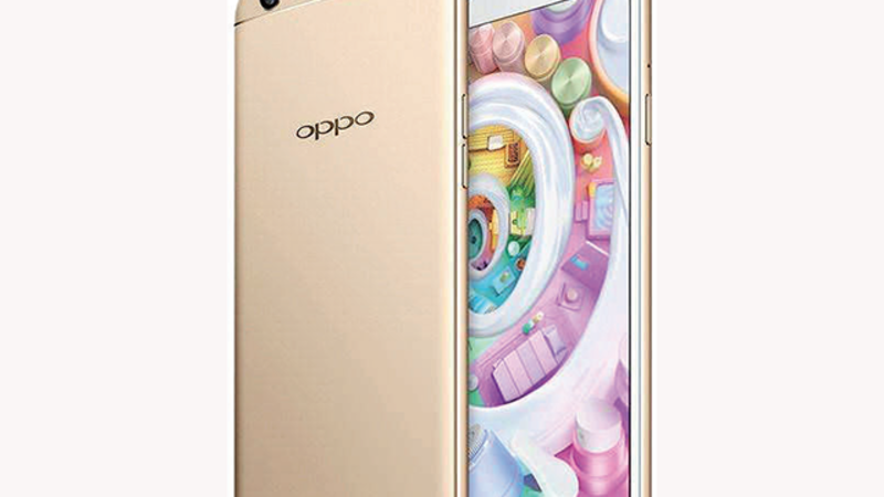 Oppo F1' review: For those who love selfies, this is ideal
