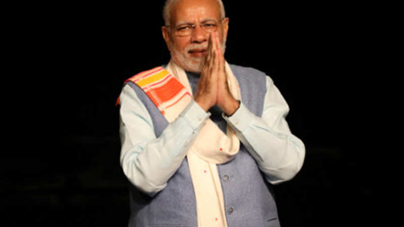 Rights come with duties, protesters must introspect: PM Modi
