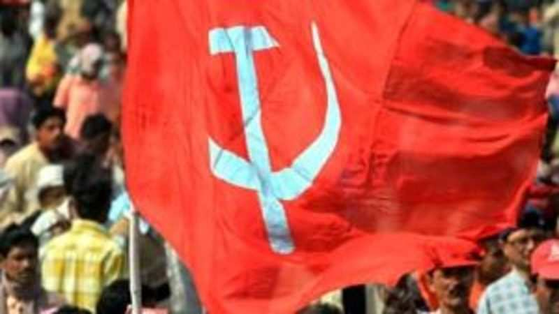 Left rules West Bengal for 34 years and ruins the state