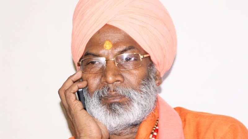 A look at BJP MP Sakshi Maharaj's long list of crimes - The
