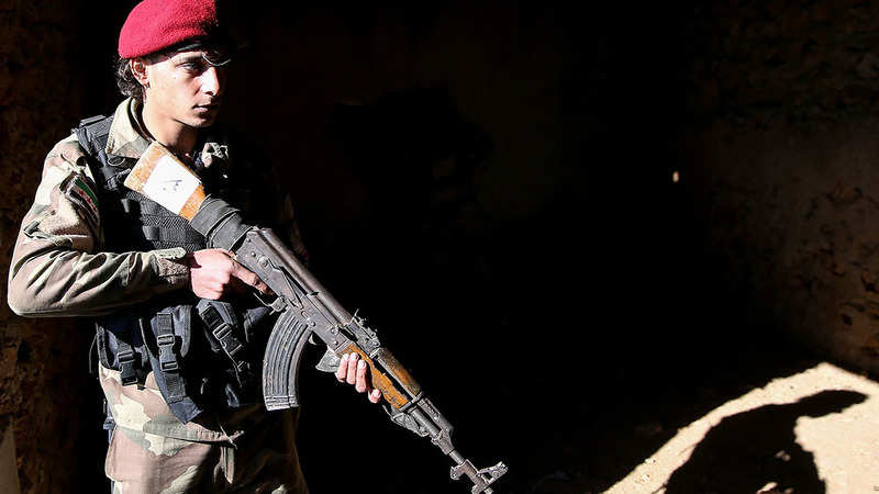 AK 203: Indian Army to test AK-203 in carbine role also against