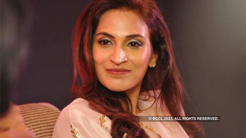 dhanush: Chatting with Aishwarya Dhanush: Best life advice