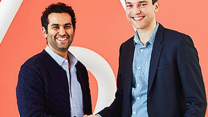 Airbnb enters into a strategic partnership with Times Group - The