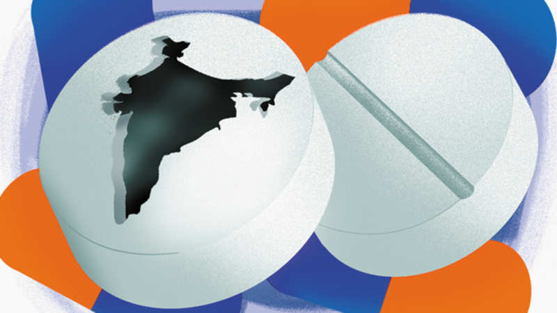 Gujarat may get India's first medical device park - The Economic Times