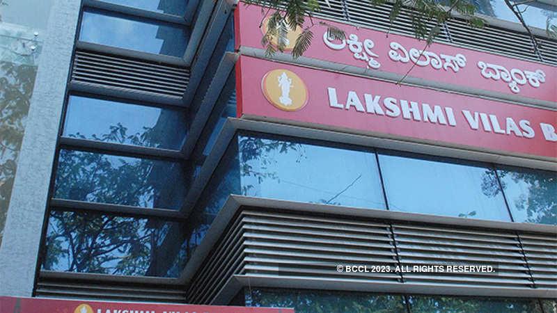 lakshmi vilas bank: Old private Southern banks like Federal, Lakshmi