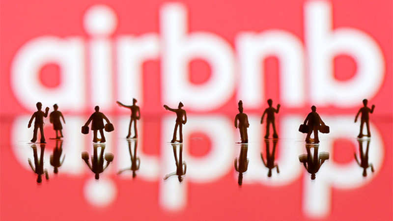 Home-sharing websites like Airbnb, Zeus Living mired in eviction