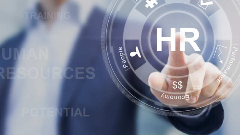 The year 2017 belongs to HR data experts - The Economic Times