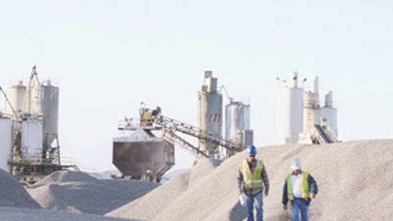 Bhutan's Dungsam Cement Corporation Limited makes foray in the