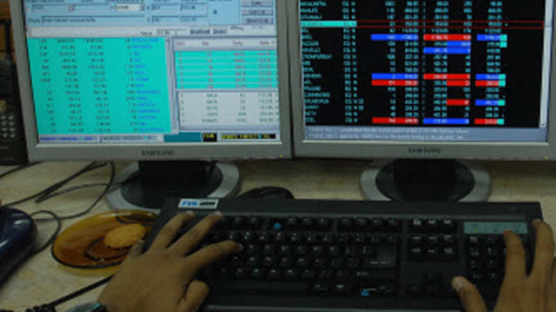Shares of defence, roads and railway companies rally up to