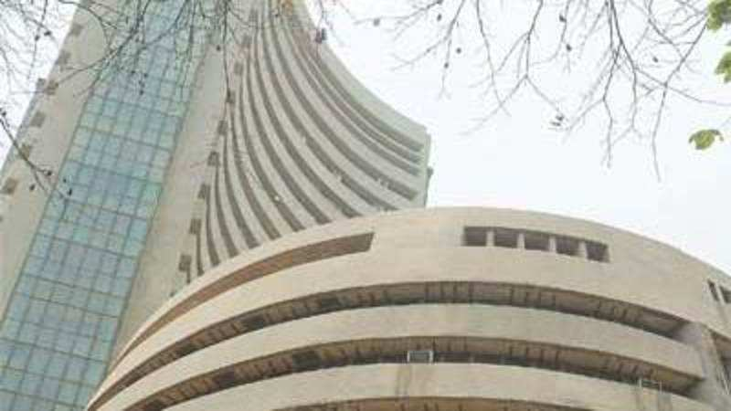 Stock market crash wipes out Rs 1.65 trillion from investor wealth