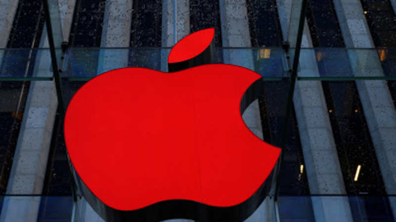 Apple: Apple tops Fortune's most admired companies list