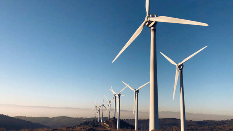 Germany-based wind turbine maker Senvion signs pact to sell Indian entity