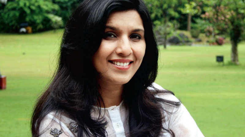 Japanese and Indian work cultures are starkly different: Geetanjali