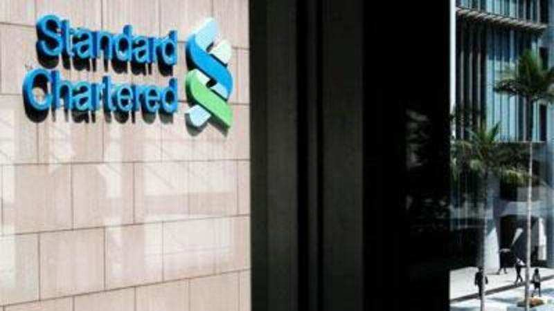 StanChart to buy Morgan Stanley India wealth management arm
