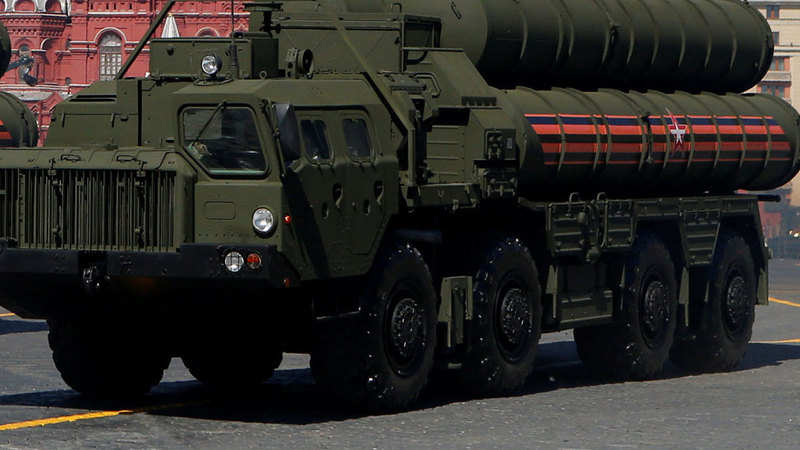S-400: Pakistan has cost-effective solution to India's