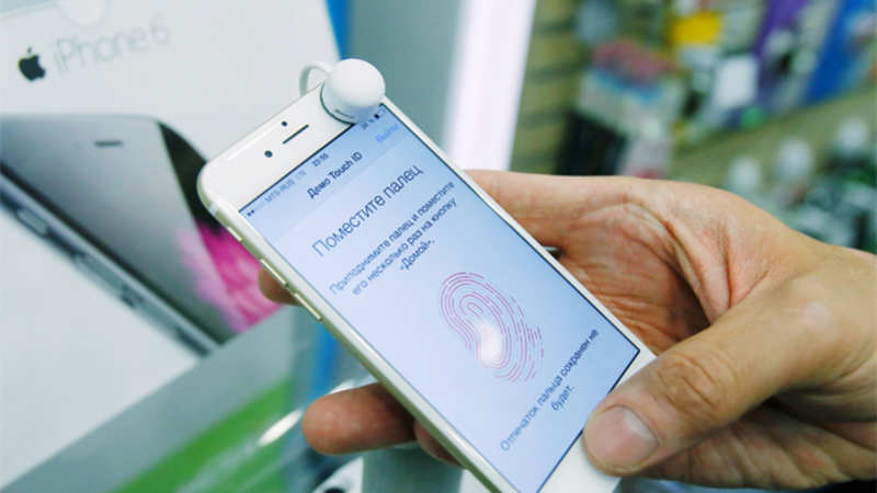 iPhone 6 selling at starting price of about Rs 56,000 in
